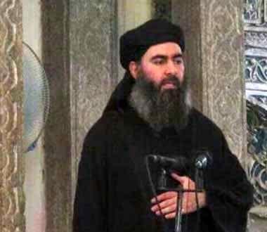 بیوگرافی ابوبکر بغدادی فرمانده گروه داعش + تصاویر