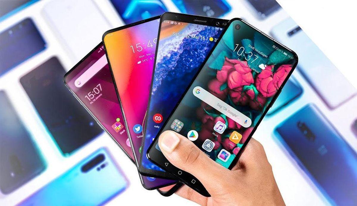 قیمت گوشی های هوآوی 31 مرداد + جدول