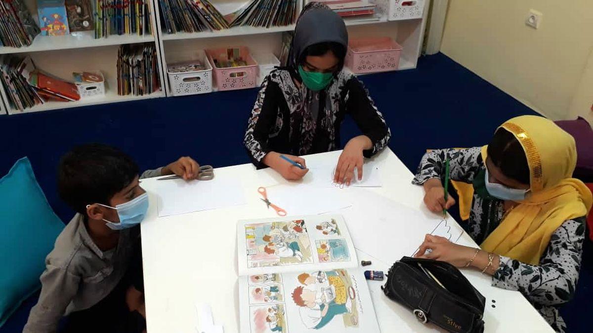 فعالیت های مدیریت ژئوپارک جهانی قشم به مناسبت روز جهانی کودک اعلام شد