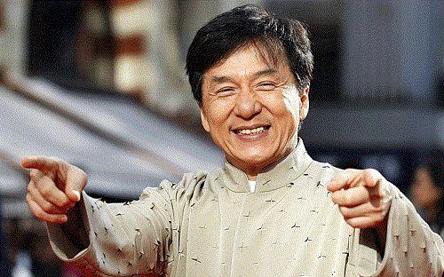 زندگینامه جکی چان - بازیگر - پرورش افکار