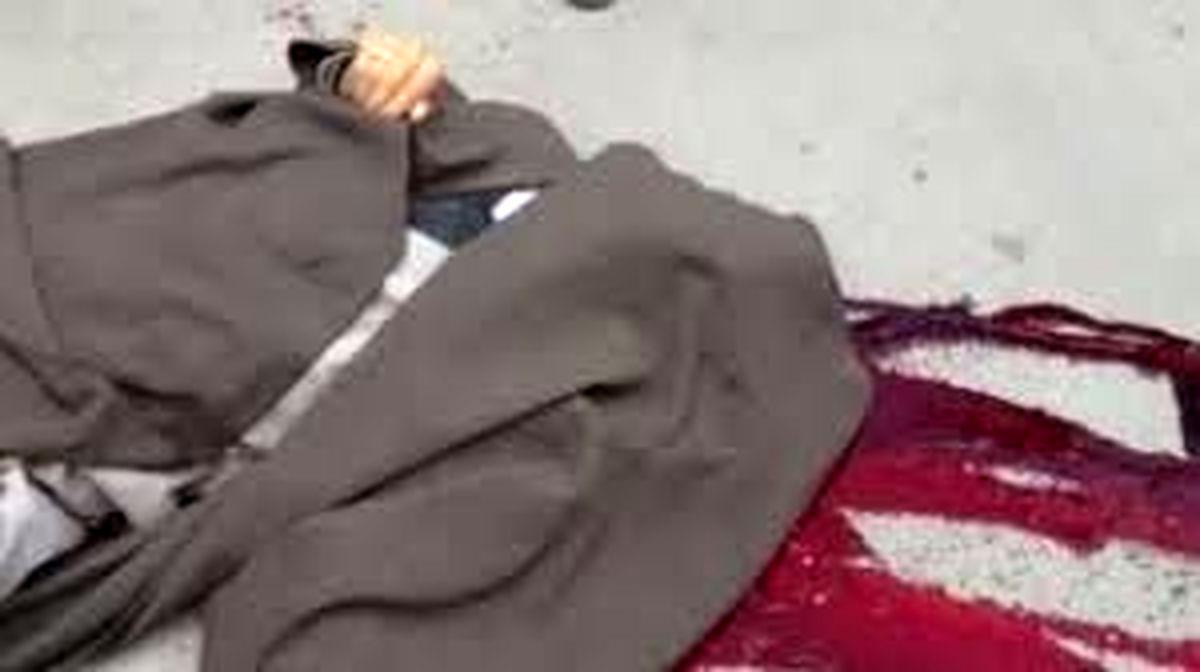 جزئیات جدید از حادثه کشته شدن دختر کرمانی