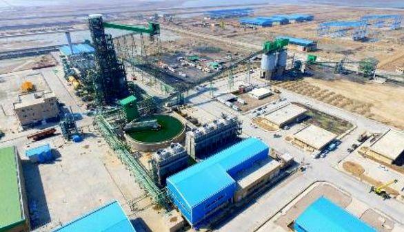 ارایه تسهیلات ۱.۱ میلیارد یورویی بانک صنعت و معدن به چهار طرح فولادی