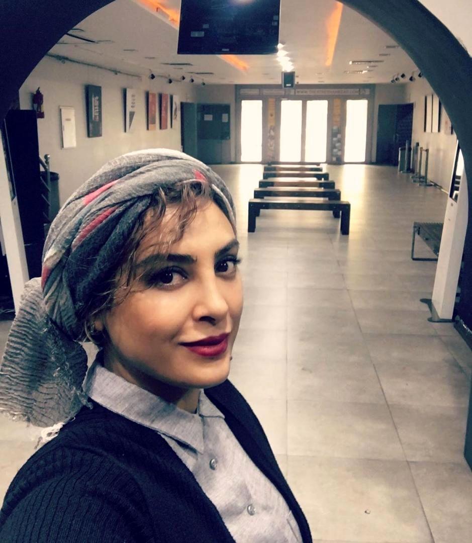 بیوگرافی حدیثه تهرانی در نقش شیوا در وارش