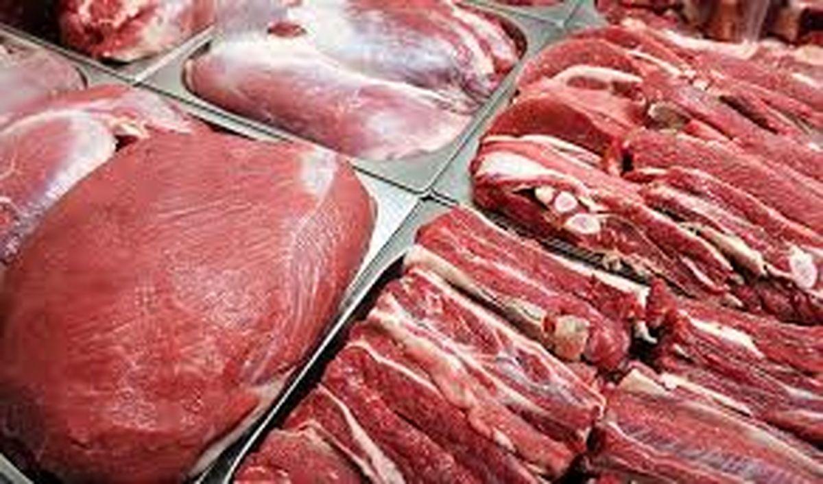 قیمت گوشت در بازار کاهش یافت+جزئیات