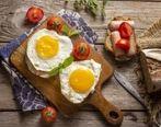 روزی چند عدد تخم مرغ به رشد کودکان کمک میکند