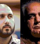 حمله تند و جنجالی پرویز پرستویی به علی فروغی مدیر شبکه 3 + عکس