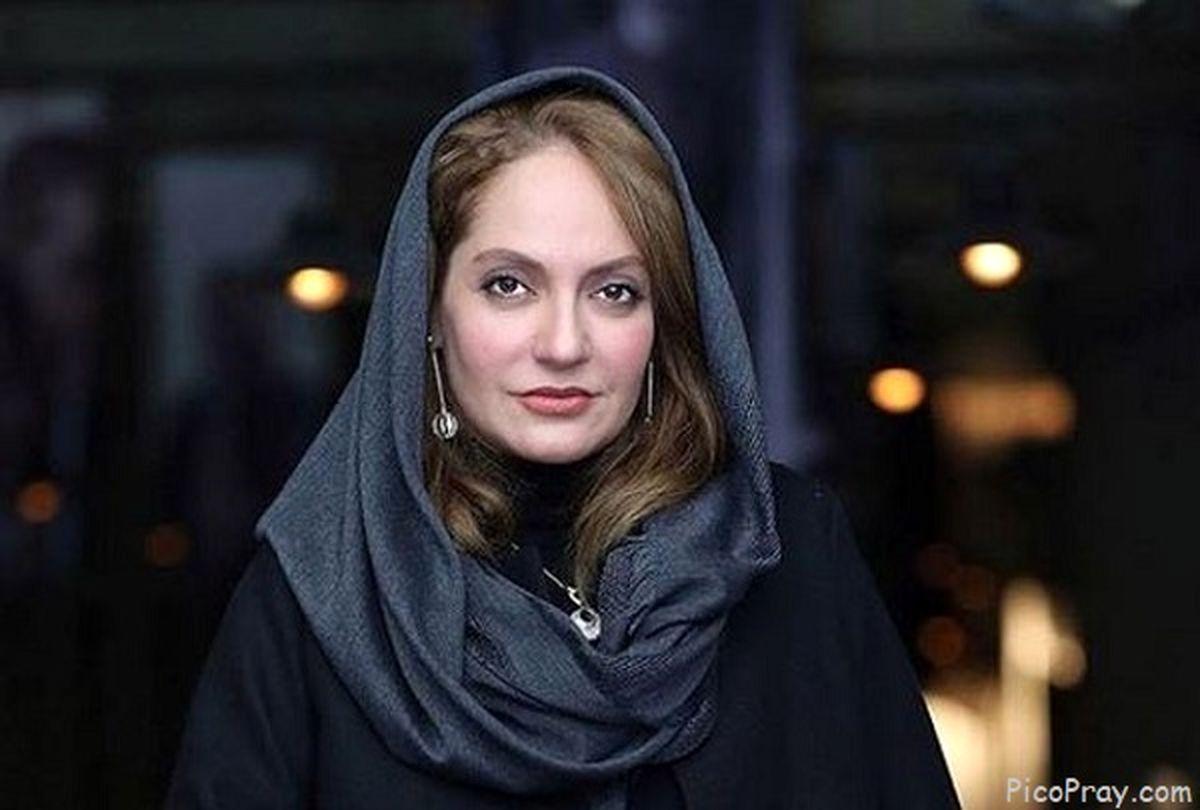 مهناز افشار: وام یک میلیونی حق مسلم مردم است + عکس