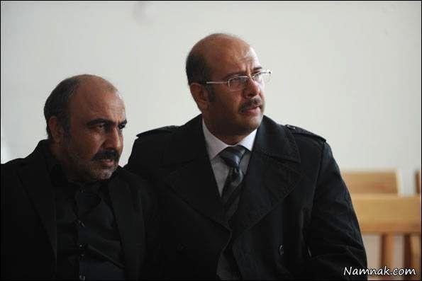 محمد بحرانی و رضا عطاران