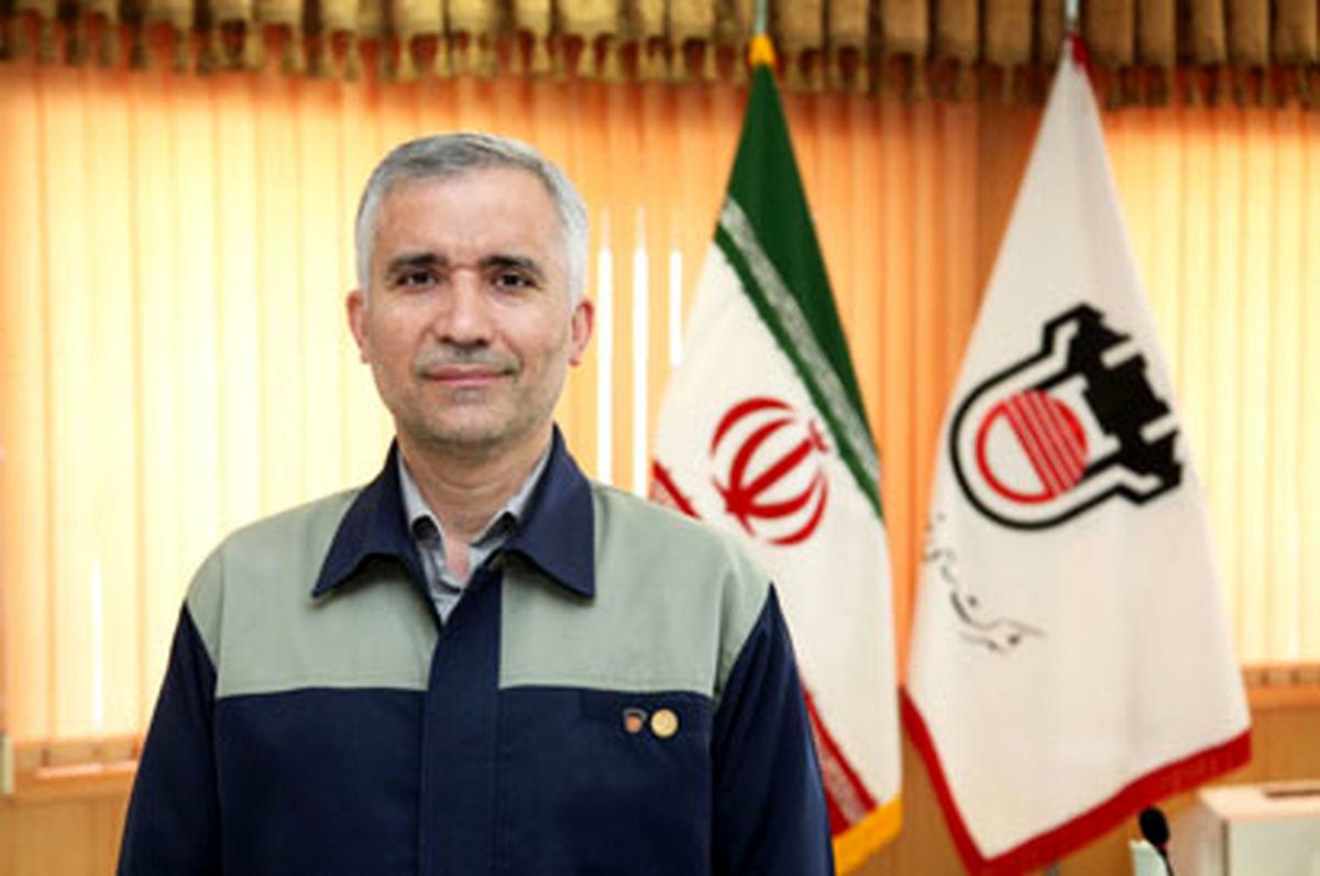 پیام مدیرعامل ذوب آهن اصفهان به مناسبت روز ایثار و شهادت ذوب آهن