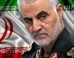 لحظات پس از ترور سردار سلیمانی در بغداد + فیلم