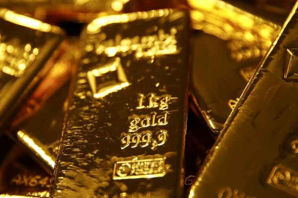 قیمت جهانی طلا به زیر ۱۹۰۰دلار سقوط کرد