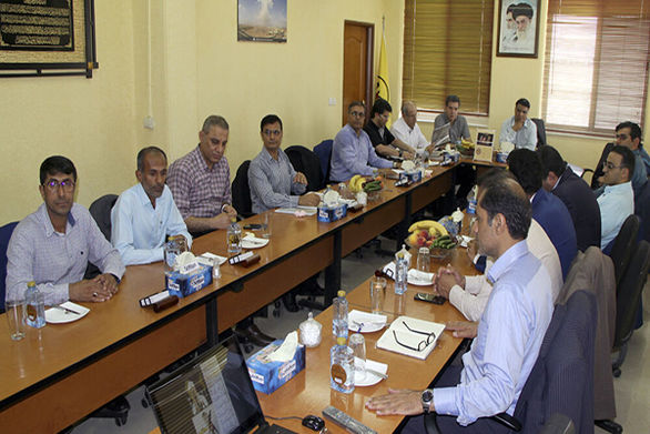 نیروگاه گازی خلیج فارس به سازمان تامین اجتماعی واگذار شد