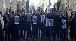 اعتراض جمعی از مردم رشت علیه سریال وارش