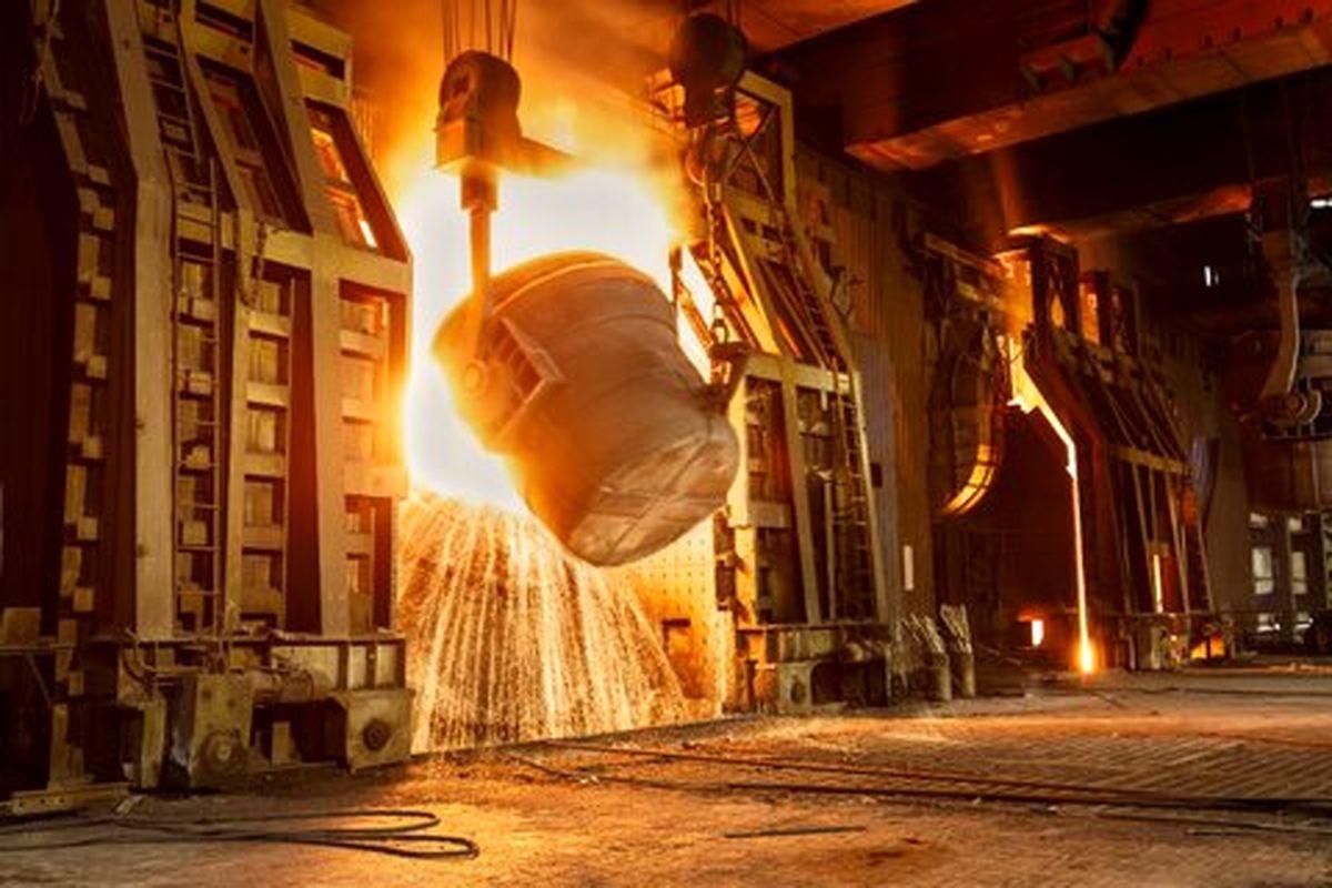 ایجاد دبیرخانه دائمی جذب ایدهها و طرحهای نوآورانه در صنعت فولاد