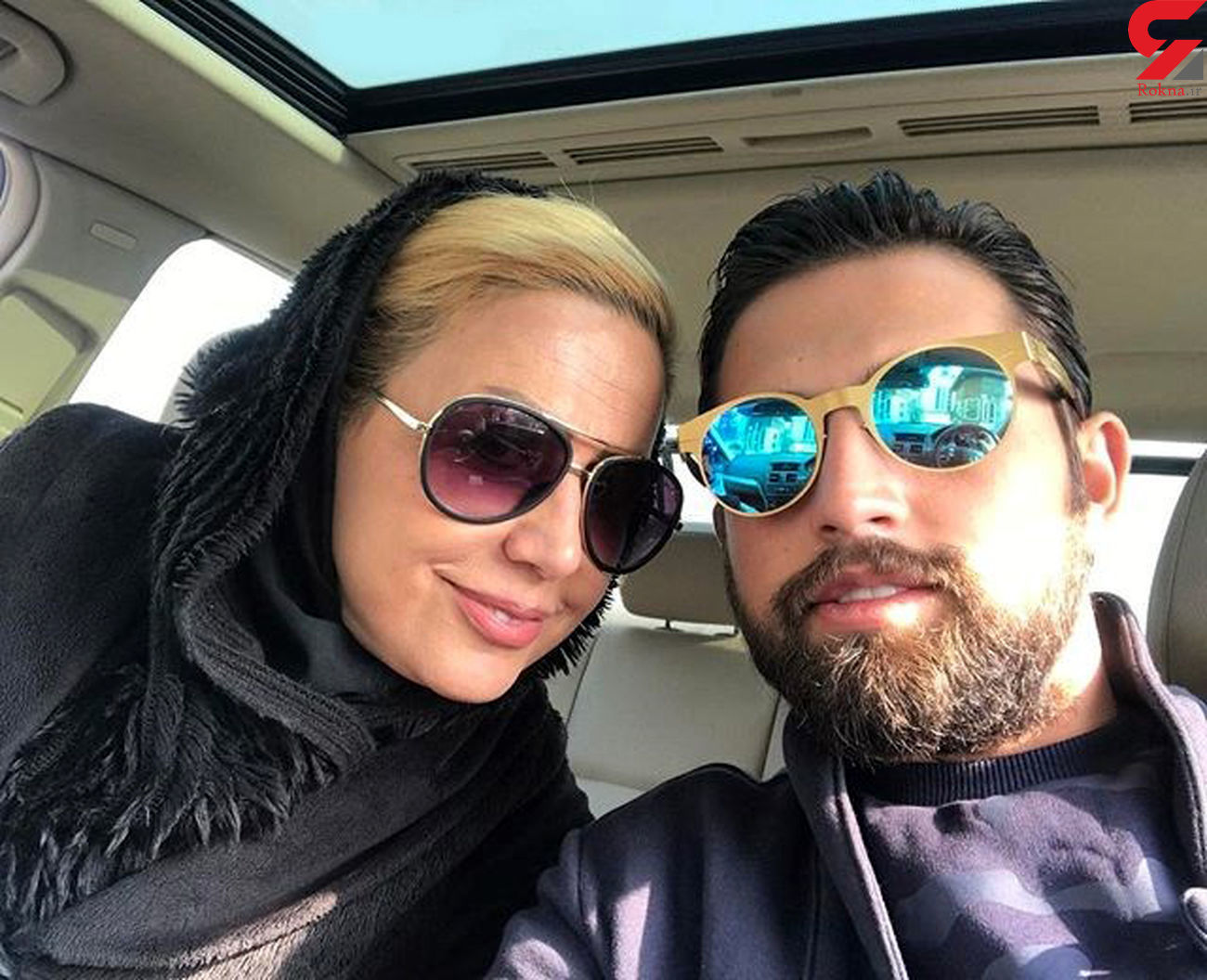 بازگشت محسن افشانی به زندان فشافویه
