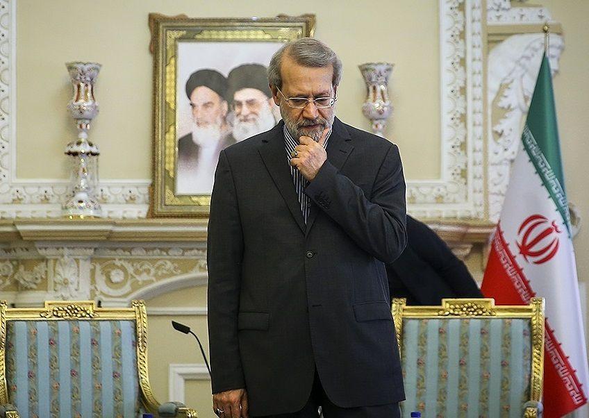 Is Ali Larijani a 1400 principled or reformist model?