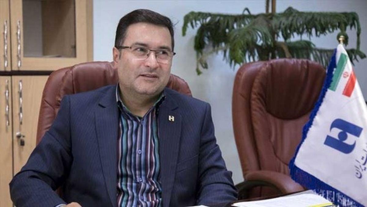افزایش تراکنش های غیرحضوری در بانک صادرات ایران پس از شیوع کرونا