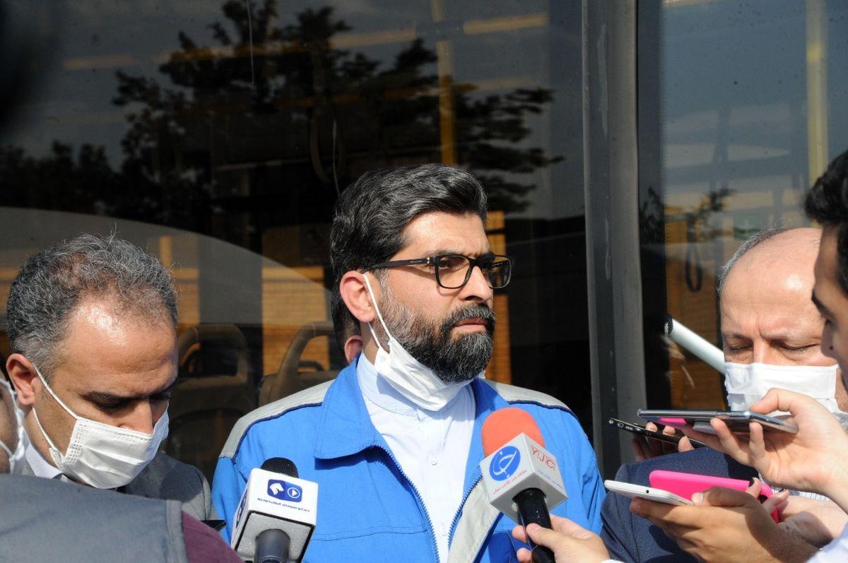 اجرای قرارداد با شهرداری در ۶ماه آینده