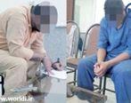 تجاوز جنسی راننده پراید به دختر جوان در بیابان