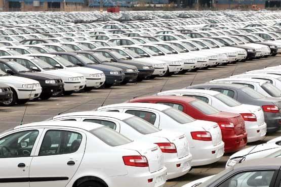 کاهش 2 تا 8 میلیون تومانی قیمت ها در بازار خودرو