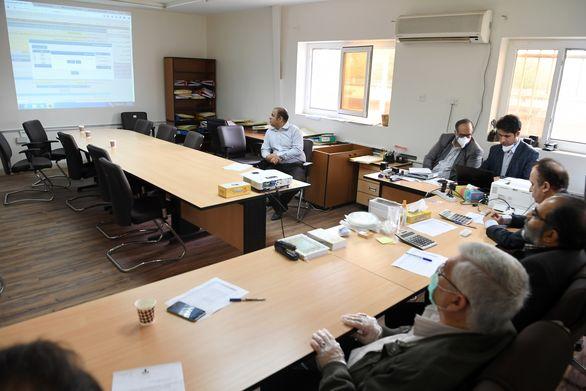 راه اندازی سامانه برگزاری الکترونیک معاملات در مناطق نفتخیزجنوب