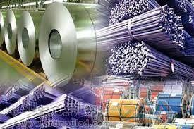 خامفروشی سنگ آهن ۵ میلیون تن از صادرات فولاد کشور کم کرد