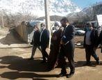نماینده ولی فقیه در بنیاد مسکن بر تسریع در عملیات بازسازی سی سخت تاکید کرد