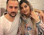 همسر ارسطوی پایتخت اینستاگرام را با یک عکس منفجر کرد + عکس