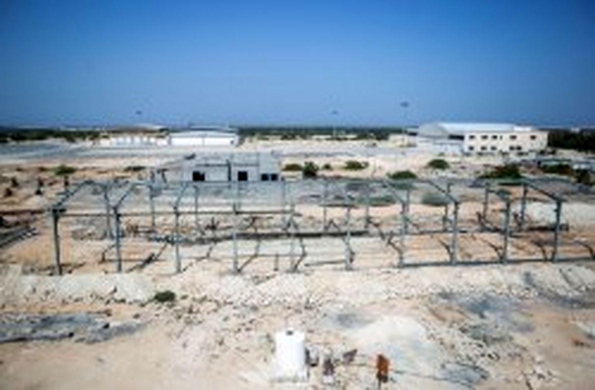 اختصاص یک هزار میلیارد ریال اعتبار برای ساخت پایگاه سوخت رسانی فرودگاه کیش