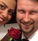 ماجرای ازدواج شبنم فرشاد جو با یک مرد آلمانی + بیوگرافی و تصاویر جدید