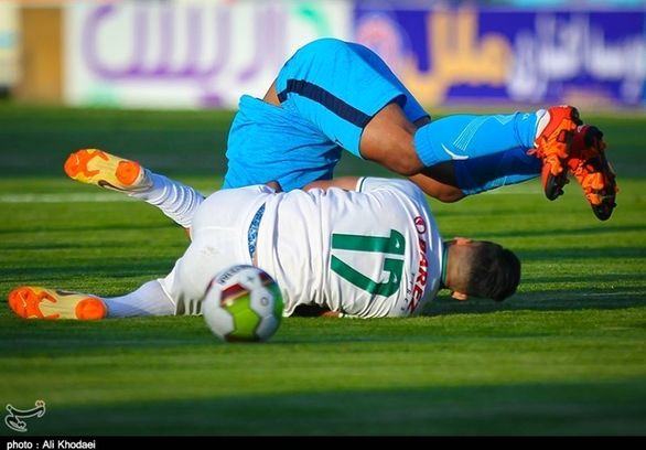 فدراسیون فوتبال رسماً اعلام کرد: AFC حق میزبانی را از تیمهای ایرانی گرفت