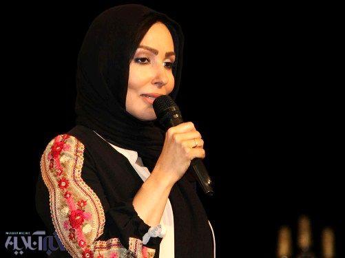 پرستو صالحی خواننده شد + فیلم و جزئیات