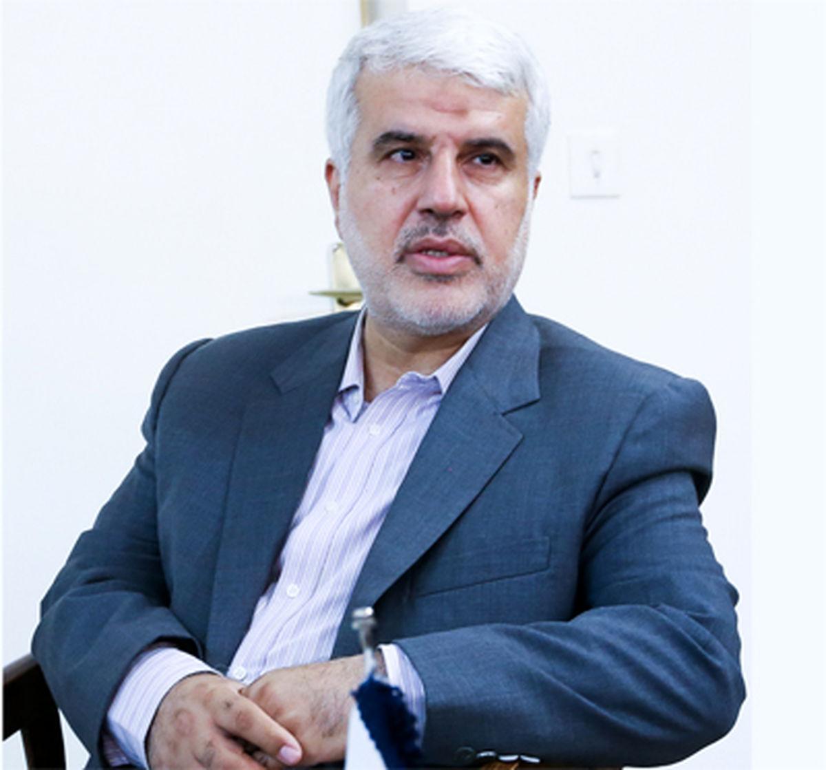 گفتگو با محمدعلی ربانی رایزن فرهنگی ایران در دهلی هندوستان