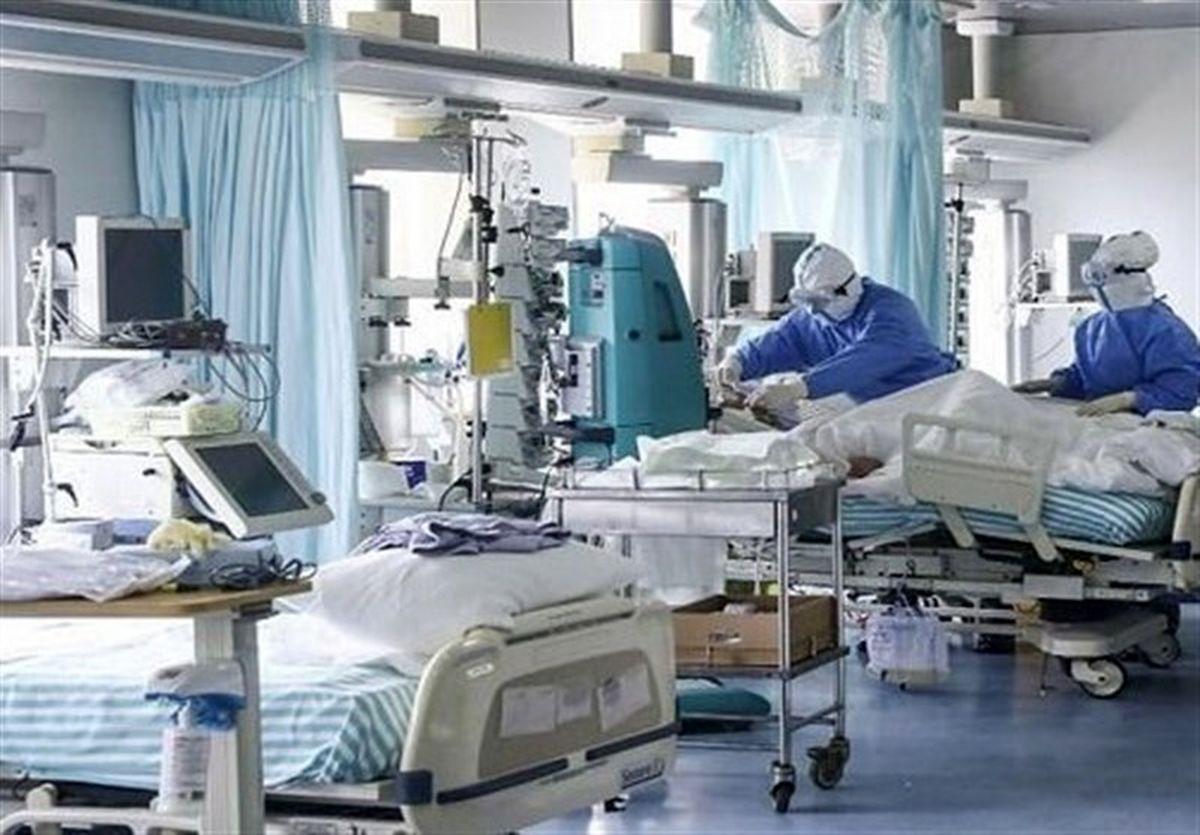 بیشترین مبتلایان به ویروس کرونا در کدام استان