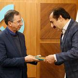 مشاور مدیرعامل بانک دی در امور بازرسی معرفی شد