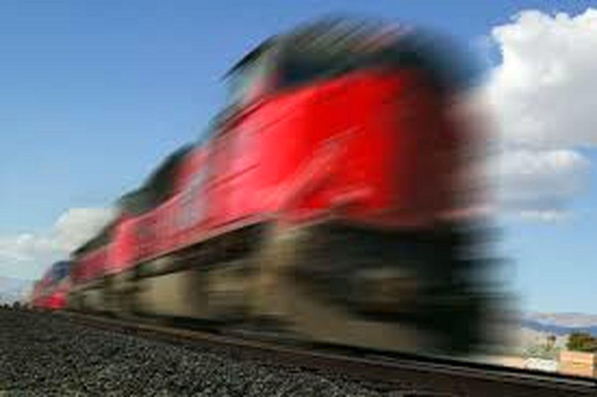 برخورد وحشتناک دختر ۱۲ ساله با قطار در قزوین+جزئیات