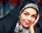 اولین عکس از دختر آزاده نامداری بعد از فوت + عکس
