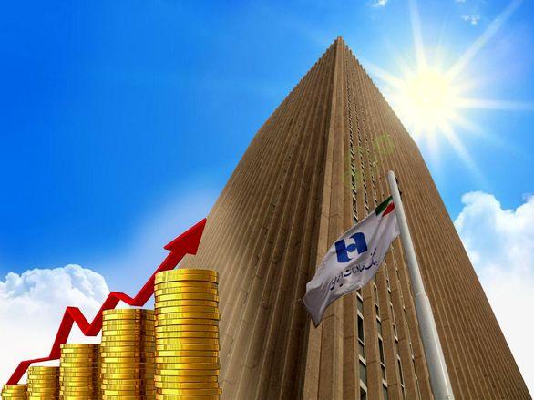 جهش بزرگ بانک صادرات ایران در مسیر سوددهی