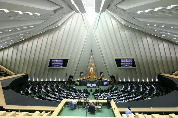 جواب سربالا رییس سازمان هواشناسی به سوال رییس مجلس