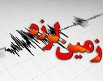 جزئیات زلزله در آذربایجان غربی