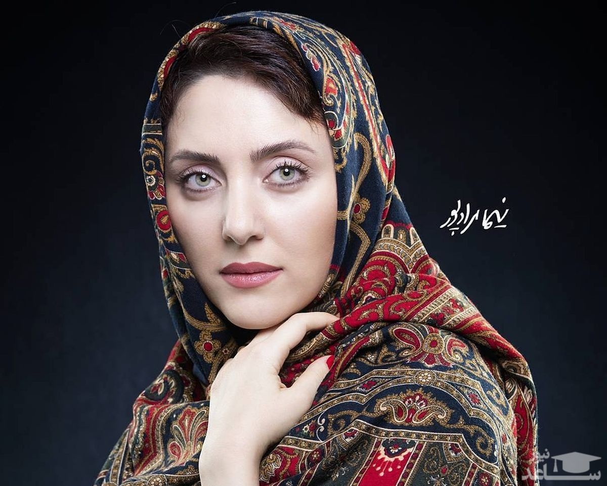 بیوگرافی مهسا کرامتی بازیگر محبوب و همسرش + تصاویر خانوادگی