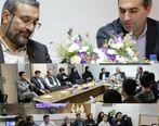 برگزاری نشست توسعه ساخت داخل و میز تخصصی داخلی سازی صنعت مس