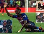 دو اشتباه بزرگ بارسلونا