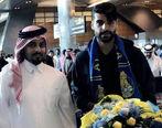 برنامه مهدی طارمی بعد از حضور در قطر مشخص شد