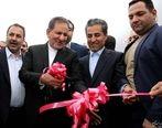 افتتاح بزرگترین پروژه عمرانی جنوب کشور در شیراز