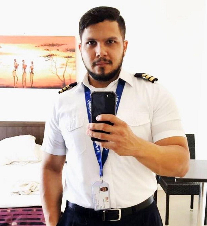 زنده ماندن معجزهآسای یک خلبان برزیلی پس از ۳۶ روز