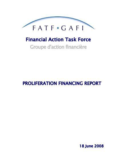 FATF چگونه به اعمال تحریمها علیه ایران کمک میکند؟