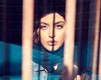 ریحانه پارسا| جنجال همخوانی عاشقانه با مهدی کوشکی + فیلم و عکس