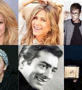 بازیگرانی که بهمن ماه متولد شدند + فیلم