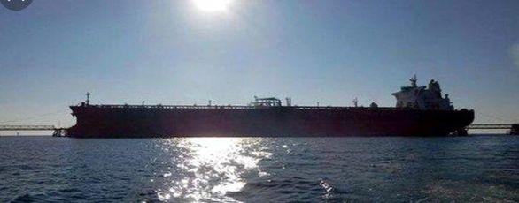 کاپیتان و سه نفر از کارکنان نفتکش ایرانی ازاد شدند + جزئیات
